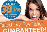 Ez Tears 30day guarantee